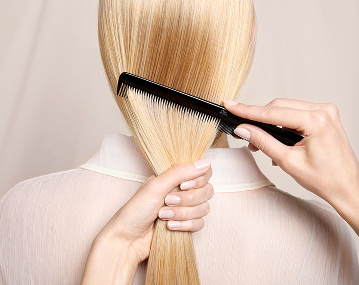 Koloryzacje blond – bezkonkurencyjne